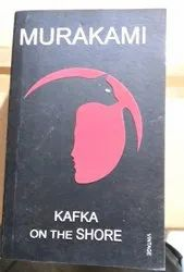 Kafka On The Shore 1st Published Book