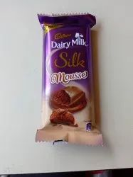 Five Star 40 Gm Dairy milk mousse, Packaging Type: Peise