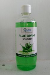 Parth Aloe Divine Shampoo