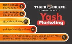 YASH MARKETING ALL TYPE OF PRODUCTION FORMULATION AVAILABLE