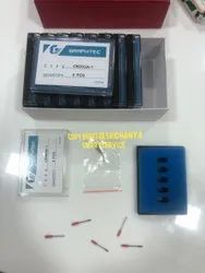Cemented Carbide Tipped Graphtec Cutting Plotter Blade, Box
