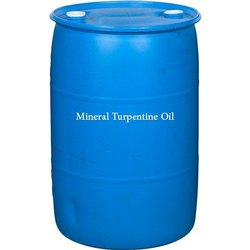 Paint Tarpin Oil