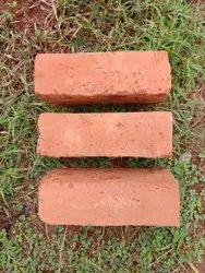Rectangular Red Bricks