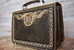 Imported Ladies Leather Bag