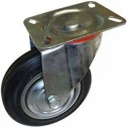 5 x 2 rubber wheel