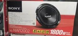 Sony woofer 1800 wat cash on delivery