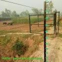 Hotter Chain Link Fencing