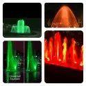 SS Geyser Fountain Nozzle