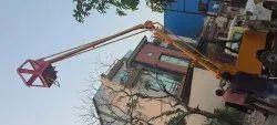 9 Meter Sky Articulated Boom Lift