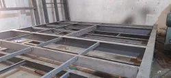 PP Spunbond Non Woven Fabric Machine Installation