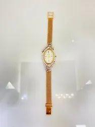 Real Diamonds Ladies Diamond Watch