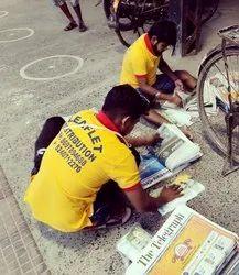 Newspaper Insertion Service In Kolkata, Near Me