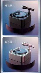 Gramophone solar perfume