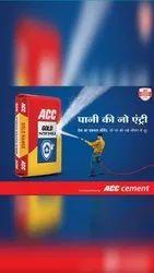 Acc Portland Slag Cement