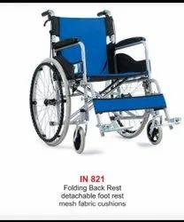 Basic Wheelchairs