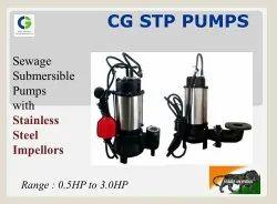 Seawage Pump