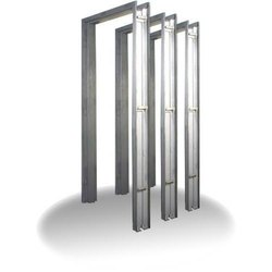Metal Door Frame