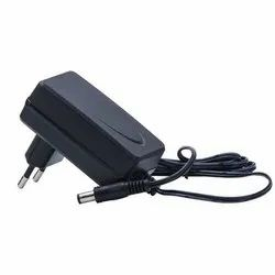 Adaptor 12 Volt Adapter, For Electronic Instruments