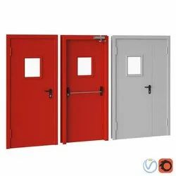 Jindal Costomise 120 Minutes Fire Rated Door