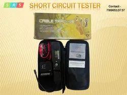 Wiring Short Circuit Tester