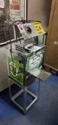 Sugarcane juice machine Small size with stand