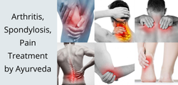 Arthritis, Spondylosis & Pain Treatment