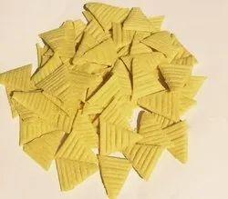 Corn Triangles