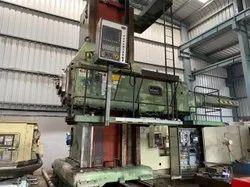 Used CNC Floor Boring- Skoda WD 200A