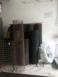 Ms weld mesh