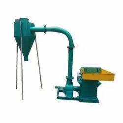 Semi Automatic Spice Plant