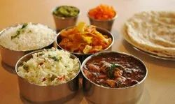 10% Off on First Tiffin