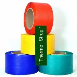 Coloured Strapping Rolls