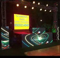 DJ System For Wedding