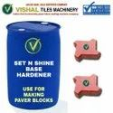 Set N Shine Base Paver Block Hardener