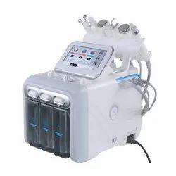 H2O2 Hydrafacial machine