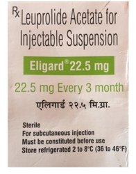 Eligard Injection