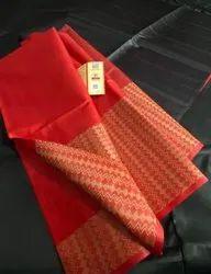 Kota Jaquard Weaving Sarees