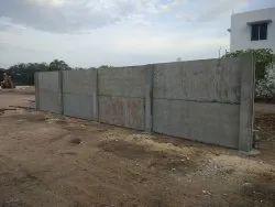 RCC Readymade Compound Wall