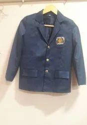 Surge School Blazer, Size: Medium