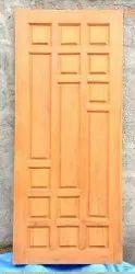 Solid wooden door 38mm, For Home