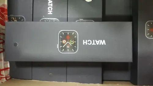 Black Square Mc72 pro Smart watch