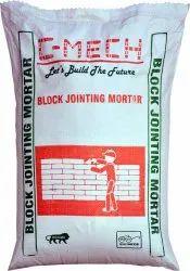 C-Mech Construction Adhesives, 40 Kg, Bag