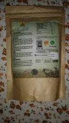 Black Wheet Flour (AATA), Packaging Type: Plastic Bag