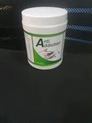 Herbal Anti Addiction Powder