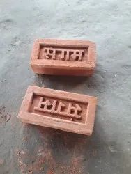 Clay Red Bricks For Construction