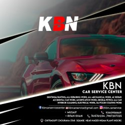 KBN CAR SERVICE Denting Painting