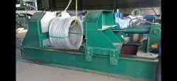 Wire Compactor Hydraulic Press Machine