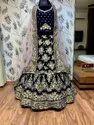 Heavy Bridal Lehenga Choli