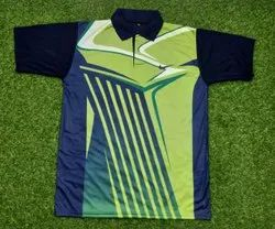 ESW Polyester Printed T Shirt, Age Group: 15-60
