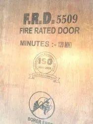 Firedoor Hospital